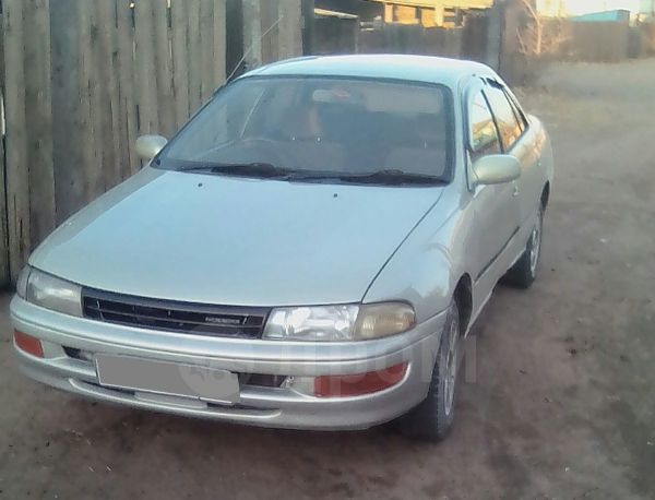 Toyota Carina, 1992 год, 115 000 руб.