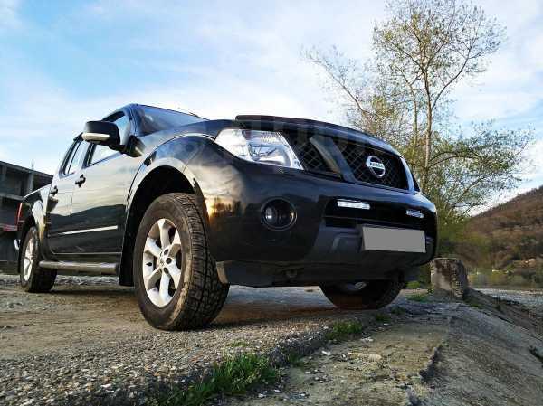 Nissan Navara, 2012 год, 1 130 000 руб.