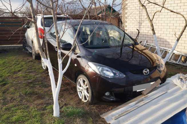 Mazda Mazda2, 2008 год, 380 000 руб.