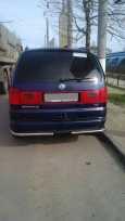 Volkswagen Sharan, 2002 год, 450 000 руб.