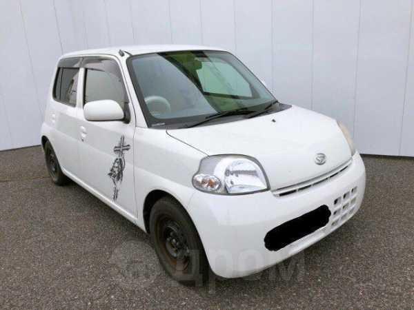 Daihatsu Esse, 2011 год, 390 000 руб.