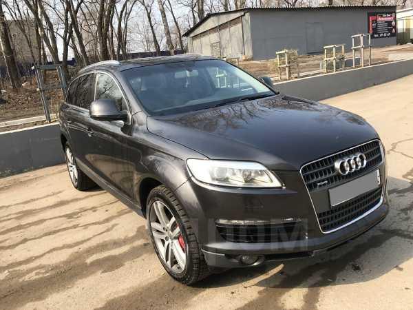 Audi Q7, 2006 год, 839 000 руб.