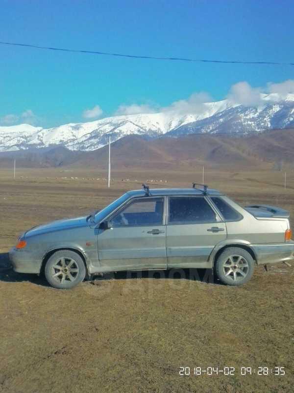 Лада 2115 Самара, 2001 год, 80 000 руб.