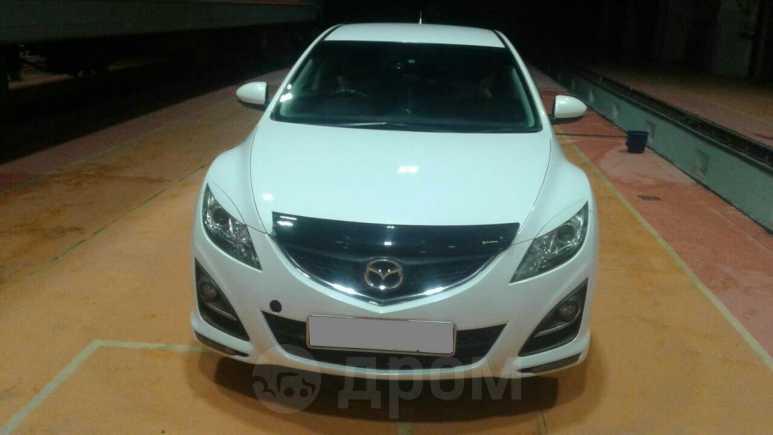 Mazda Atenza, 2010 год, 680 000 руб.