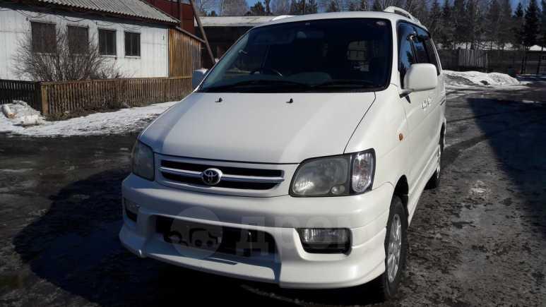 Toyota Town Ace Noah, 2000 год, 270 000 руб.