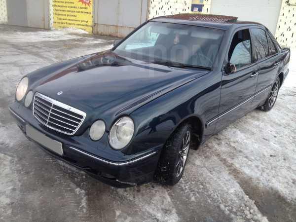 Mercedes-Benz E-Class, 2000 год, 175 000 руб.