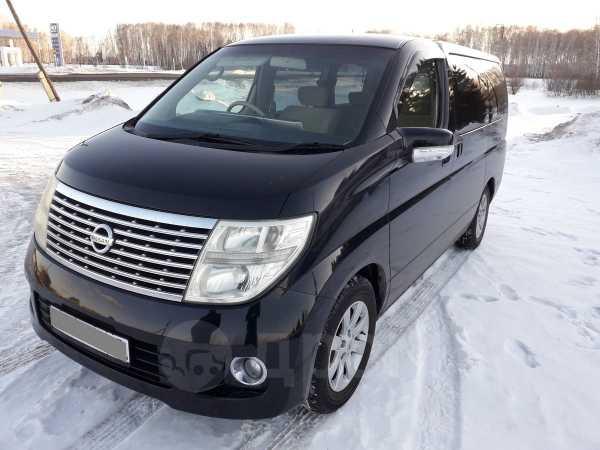 Nissan Elgrand, 2005 год, 357 000 руб.