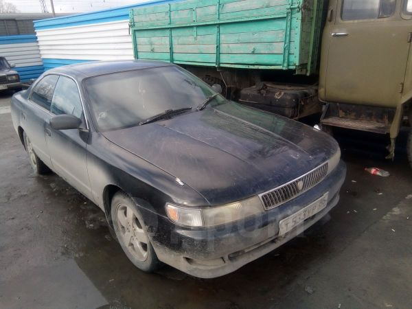 Toyota Chaser, 1996 год, 150 000 руб.