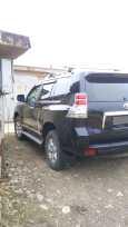Toyota Land Cruiser Prado, 2012 год, 2 050 000 руб.