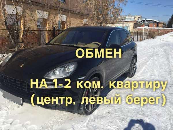 Porsche Cayenne, 2011 год, 2 200 000 руб.