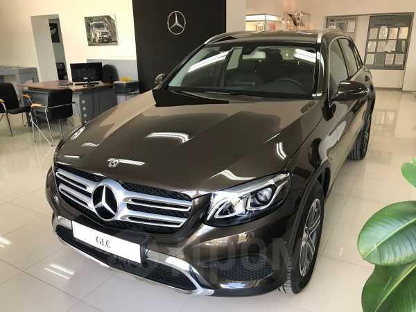 Mercedes-Benz GLC, 2018 год, 3 040 000 руб.