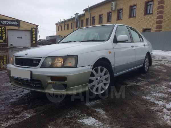 Nissan Bluebird, 1997 год, 99 000 руб.