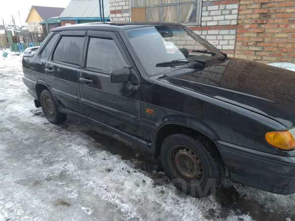 Лада 2115 Самара, 2007 год, 100 000 руб.