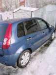 Ford Fiesta, 2007 год, 265 000 руб.