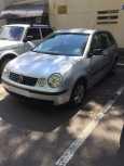 Volkswagen Polo, 2002 год, 100 000 руб.