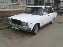Краснодар 2107 2000