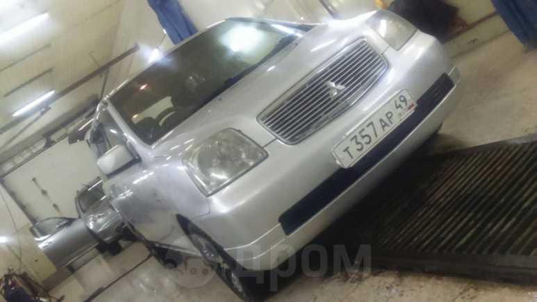 Mitsubishi Dion, 2001 год, 200 000 руб.