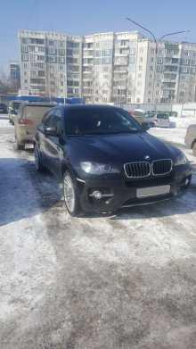 Новокузнецк X6 2010
