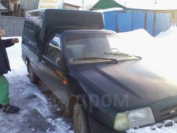 ИЖ 2717, 2003 год, 45 000 руб.