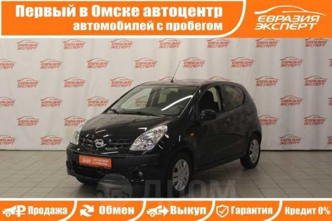 Nissan Pixo, 2009 год, 369 000 руб.
