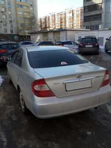 Новосибирск Camry 2002