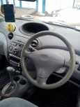 Toyota Vitz, 1999 год, 175 000 руб.