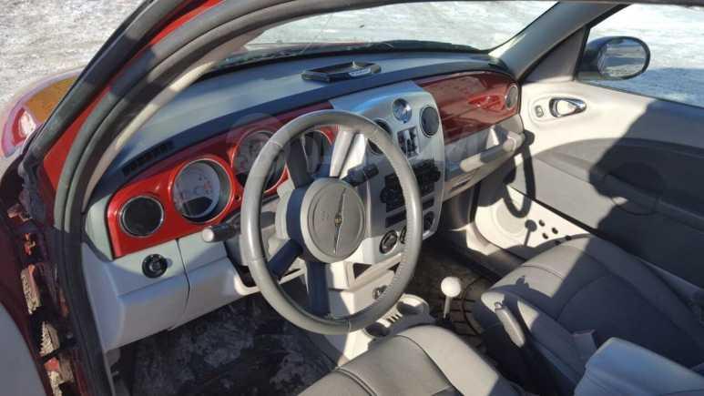 Chrysler PT Cruiser, 2007 год, 355 000 руб.