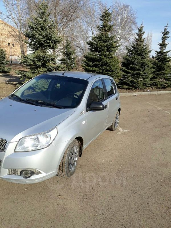 Chevrolet Aveo, 2011 год, 290 000 руб.