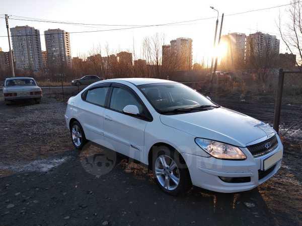 Chery M11, 2013 год, 330 000 руб.