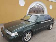 Красноярск S90 1998
