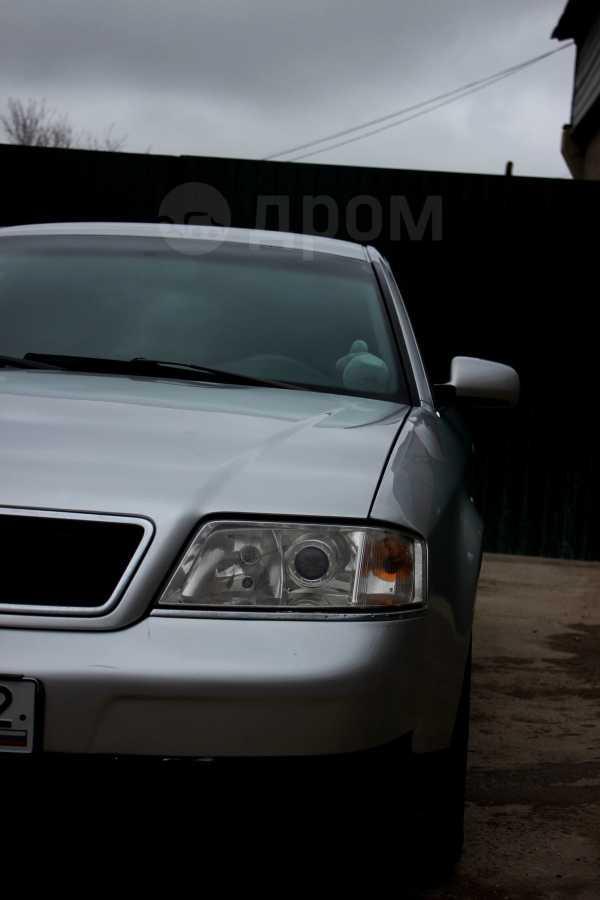 Audi A6, 1999 год, 230 000 руб.
