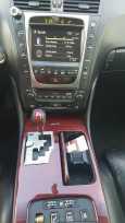 Lexus GS300, 2008 год, 930 000 руб.