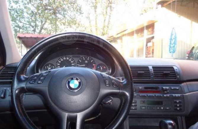 BMW 3-Series, 2002 год, 310 000 руб.