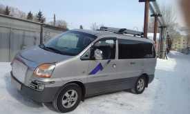 Комсомольск-на-Амуре Starex 2007