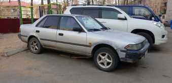 Хабаровск Carina II 1991