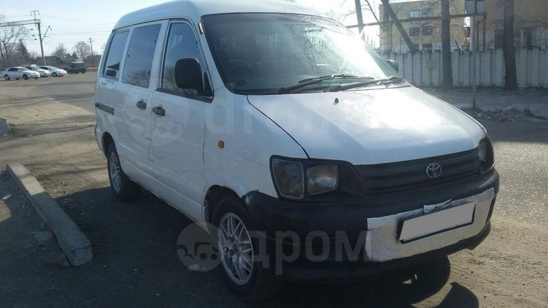 Toyota Town Ace, 1998 год, 165 000 руб.
