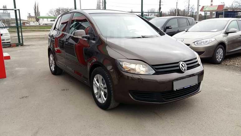 Volkswagen Golf Plus, 2011 год, 415 000 руб.