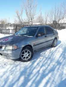 Нижневартовск Civic 1996