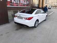 Новосибирск Sonata 2011
