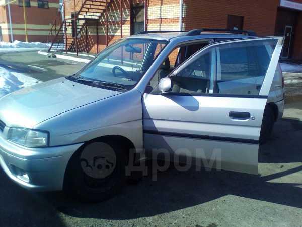 Mazda Demio, 1996 год, 135 000 руб.