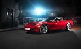 Севастополь Corvette 2005
