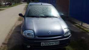 Renault Clio, 1999 г., Краснодар