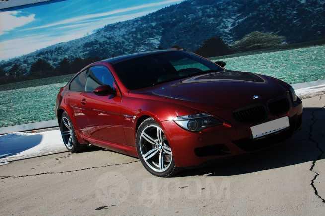 BMW M6, 2006 год, 2 000 000 руб.