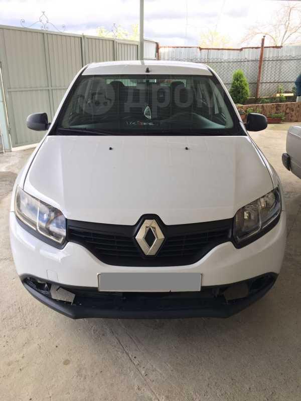 Renault Logan, 2014 год, 370 000 руб.