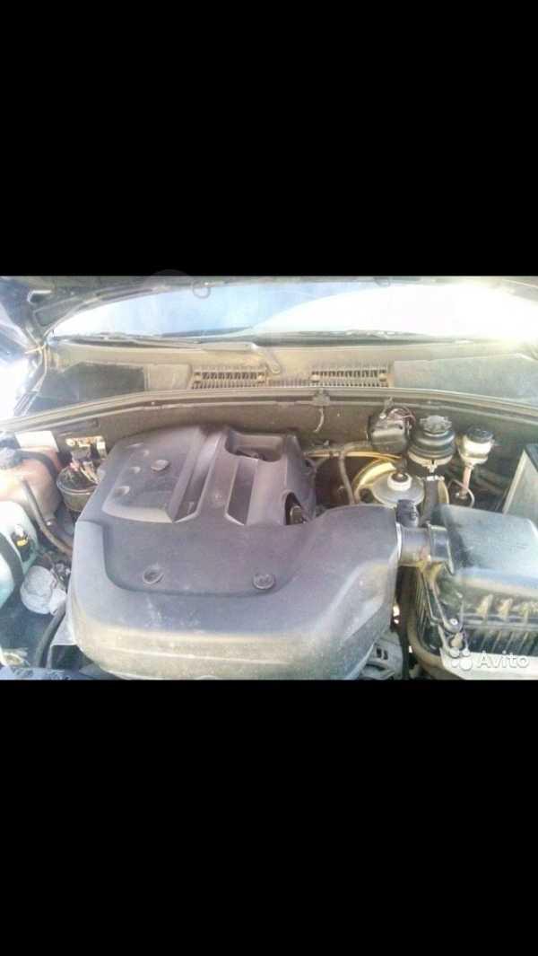 Chevrolet Niva, 2005 год, 210 000 руб.