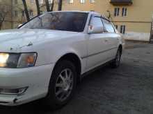 Иркутск Cresta 2001