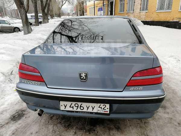 Peugeot 406, 2000 год, 170 000 руб.