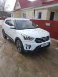Hyundai Creta, 2017 год, 1 150 000 руб.
