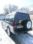 Land Rover Discovery, 1996 год, 350 000 руб.