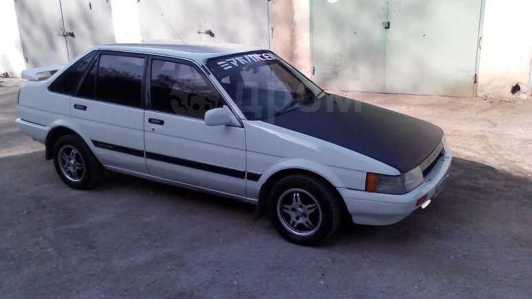 Toyota Sprinter, 1984 год, 80 000 руб.